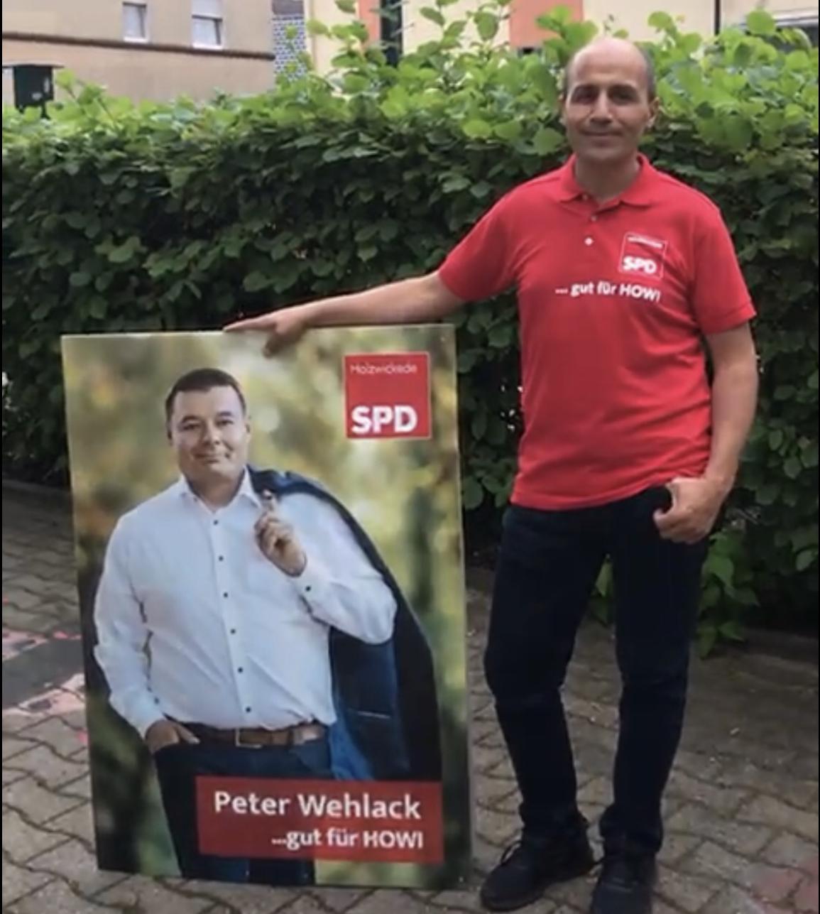 CDU verstößt gegen Auflagen